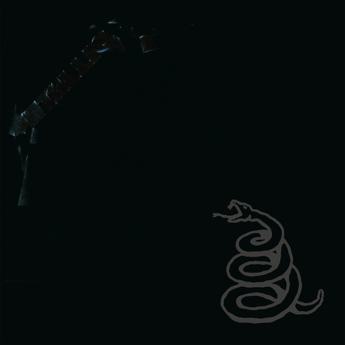 Metallica (Remastered 2021) von Metallica