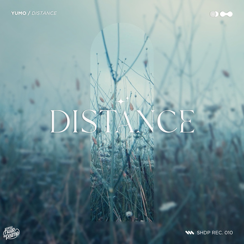 Distance by Yumo