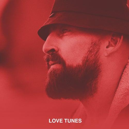 Love Tunes von Gentleman