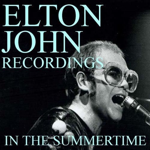 In The Summertime Elton John Recordings von Elton John