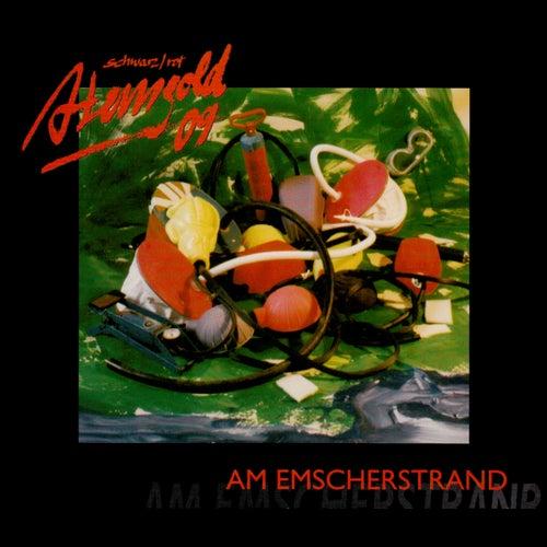 Am Emscherstrand by Schwarz Rot Atemgold 09