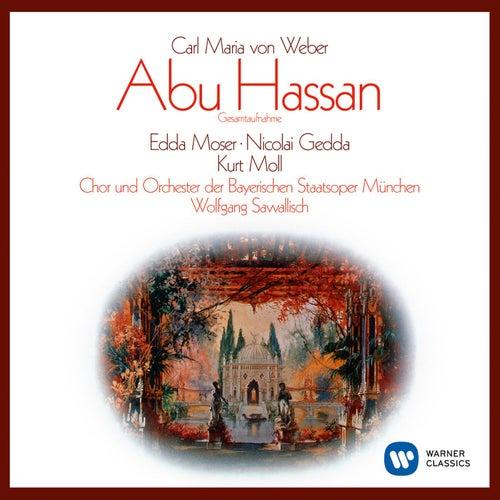 Weber: Abu Hassan von Wolfgang Sawallisch