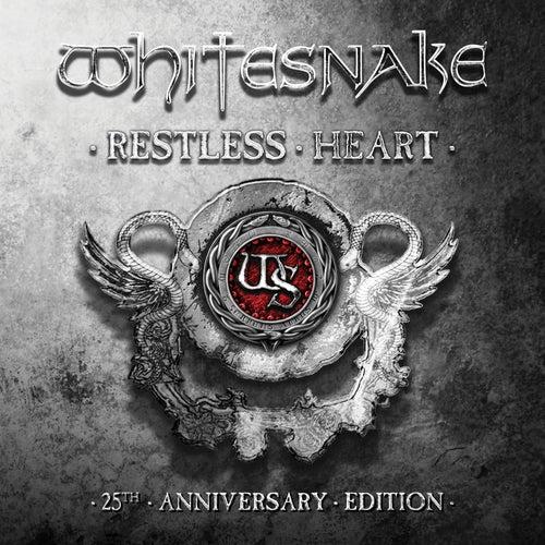 Too Many Tears (2021 Remix) von Whitesnake