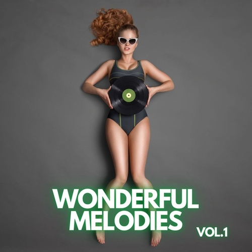 Wonderful Melodies vol.1 by The London Promenade Orchestra
