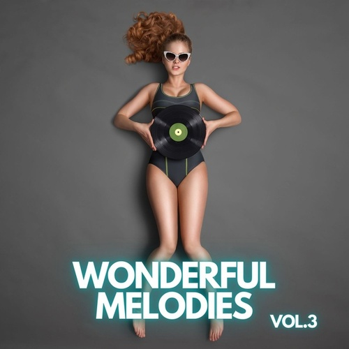 Wonderful Melodies vol.3 by The London Promenade Orchestra
