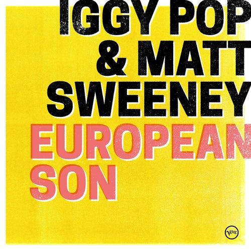 European Son by Iggy Pop