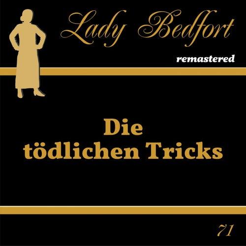 Folge 71: Die tödlichen Tricks von Lady Bedfort