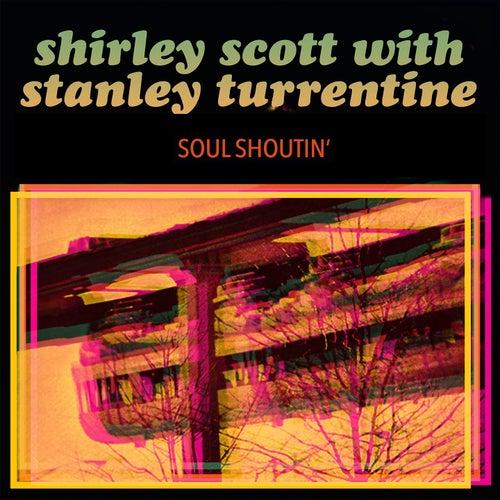 Soul Shoutin' (Remastered Version) de Shirley Scott