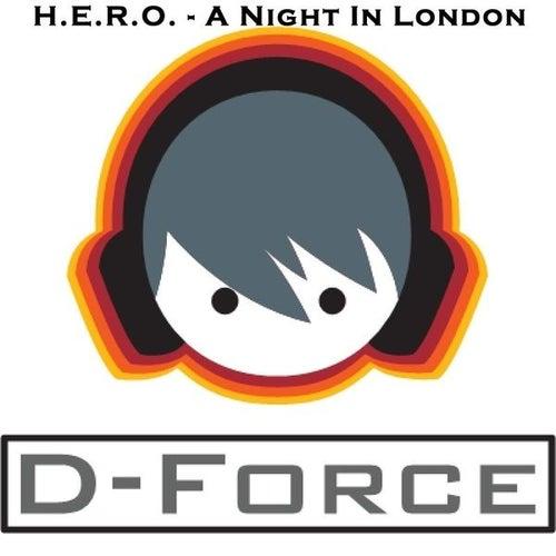 A Night in London by Hero