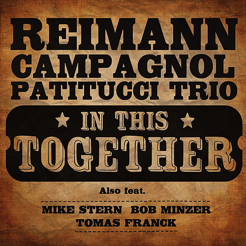 In This Together de John Patitucci
