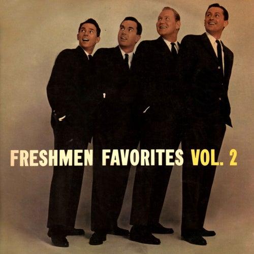 Freshmen Favorites Volume 2 de The Four Freshmen