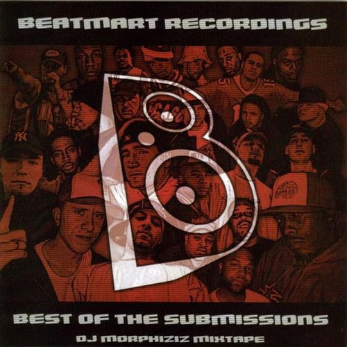 Beatmart Recordings: Best of the... de KJ-52