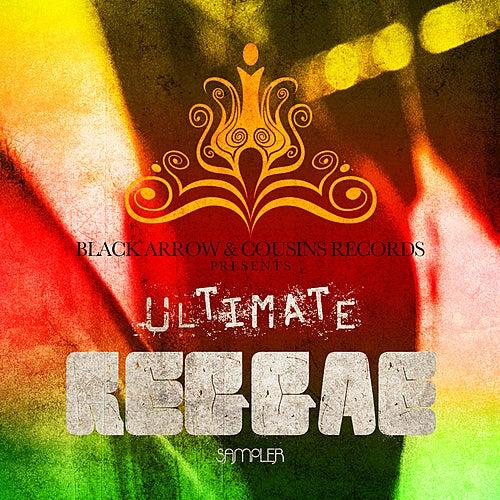Ultimate Reggae Sampler Vol 4 Platinum Edition de Various Artists