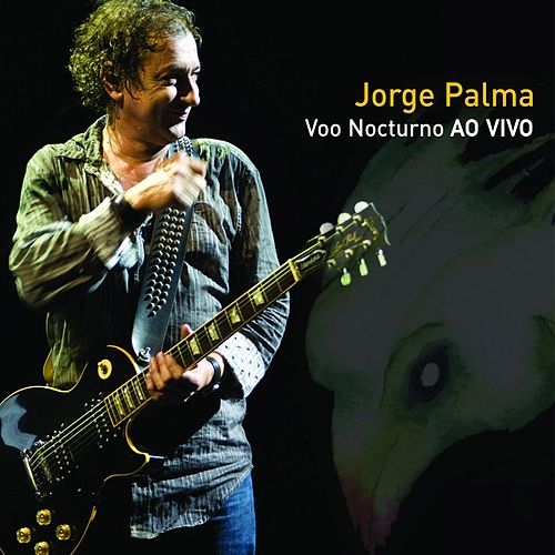Voo Nocturno - Ao Vivo von Jorge Palma
