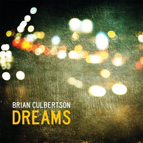 Dreams de Brian Culbertson
