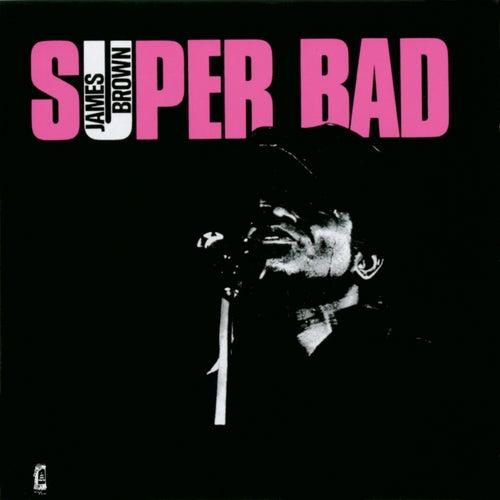 Super Bad de James Brown