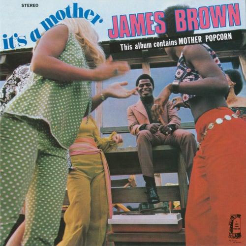 It's A Mother de James Brown