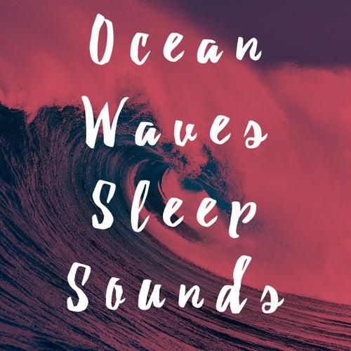 Ocean Waves Sleep Sounds de Ocean Waves For Sleep (1)