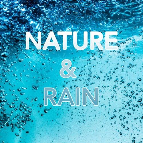 Nature & Rain fra Nature Sounds (1)