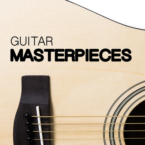 Guitar Masterpieces by Classical Study Music (1)