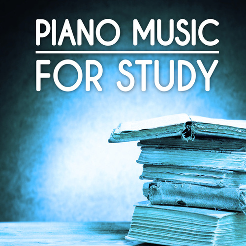 Piano Music for Study by Peaceful Piano