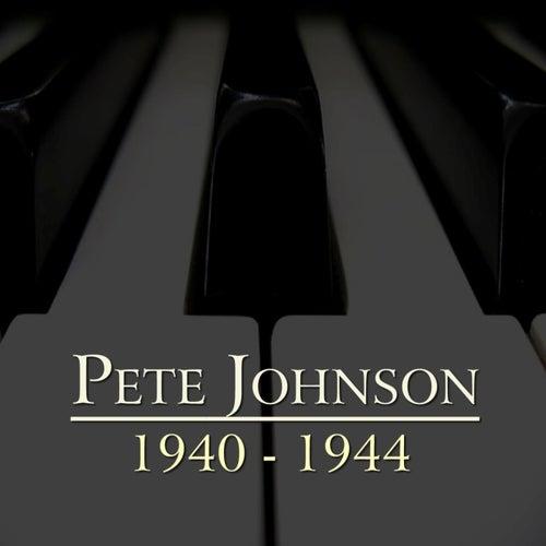 1940-1944 de Pete Johnson