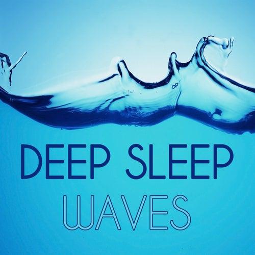 Deep Sleep Waves de Ocean Waves For Sleep (1)