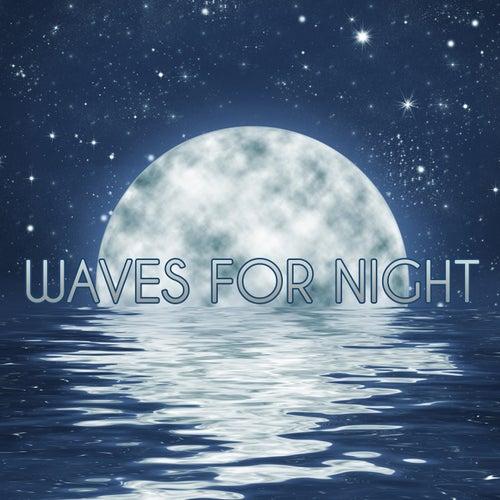 Waves For Nights de Ocean Waves For Sleep (1)