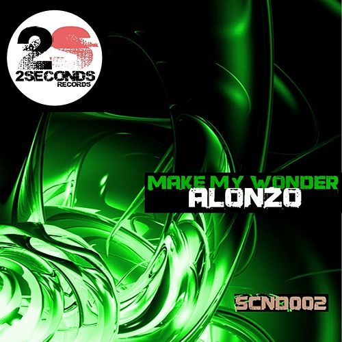 Make Me Wonder de Alonzo