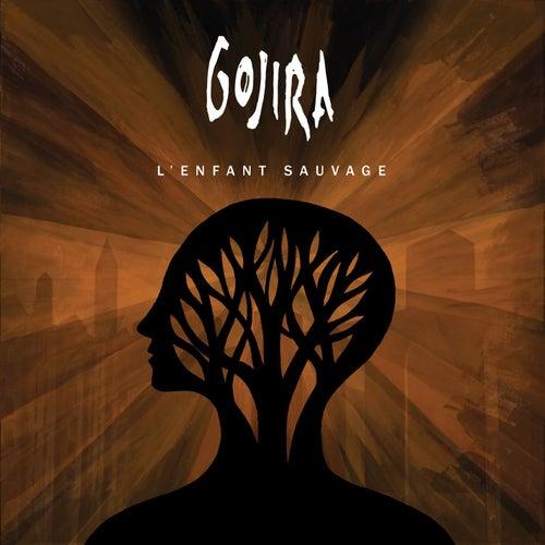 L'Enfant Sauvage de Gojira