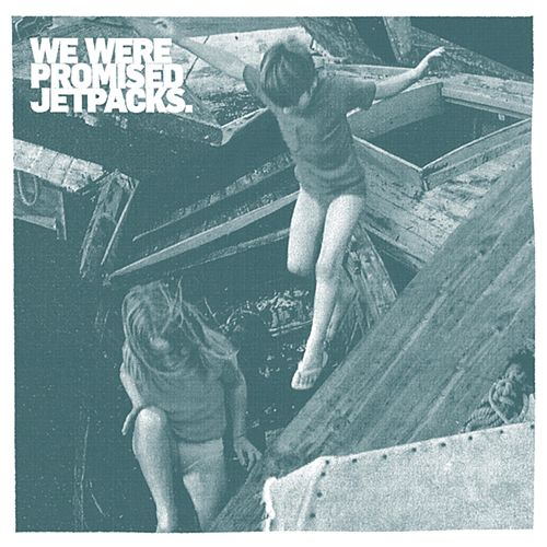 Roll up Your Sleeves von We Were Promised Jetpacks