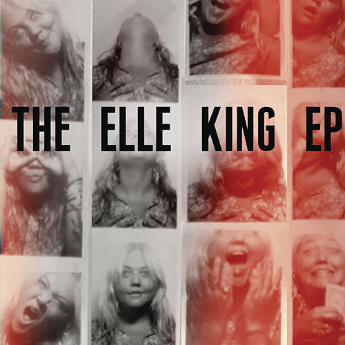 The Elle King EP de Elle King