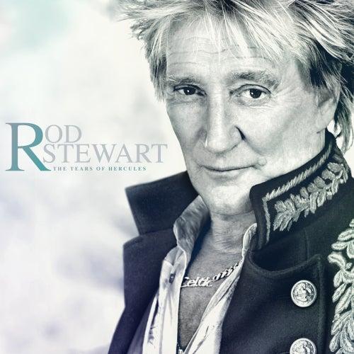 One More Time van Rod Stewart