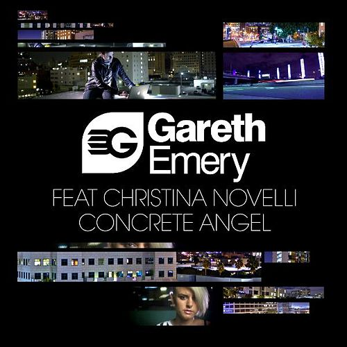Concrete Angel von Gareth Emery
