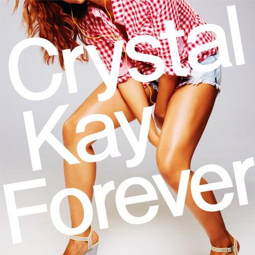 Forever de Crystal Kay