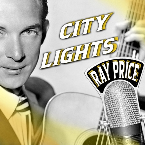 City Lights by Ray Price