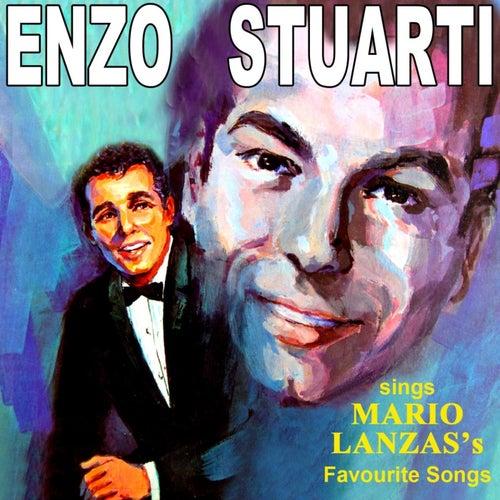 Sings Mario Lanza's Favourite Songs von Enzo Stuarti