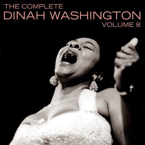 The Complete Dinah Washington Volume 8 de Dinah Washington