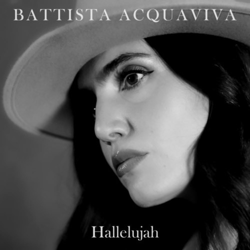 Hallelujah by Battista Acquaviva