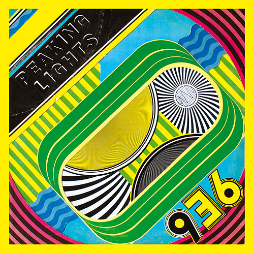 936 (Special Bonus Edition) de Peaking Lights