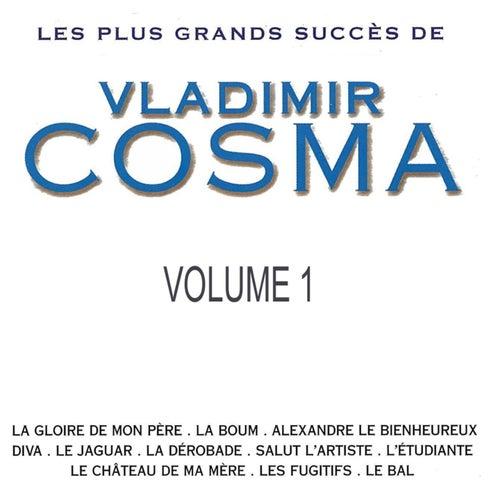 Les Plus Grands Succès de Vladimir Cosma, Vol. 1 von Various Artists
