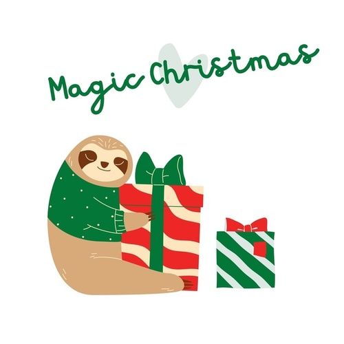 Magic Christmas by Various Artists