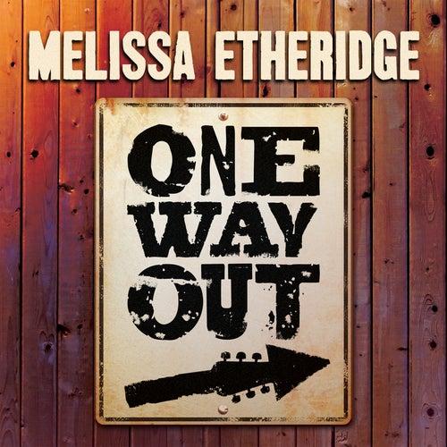 One Way Out de Melissa Etheridge