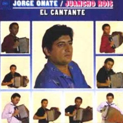El Cantante von Jorge Oñate
