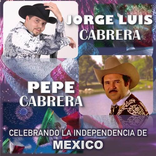 Celebrando la Independencia de Mexico by Jorge Luis Cabrera