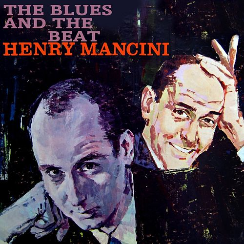 The Blues And The Beat de Henry Mancini