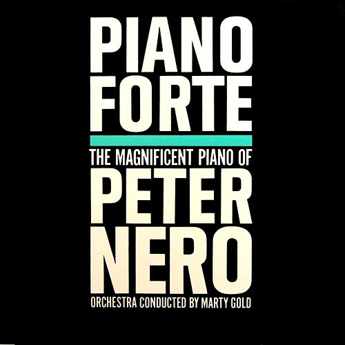 Piano Forte de Peter Nero