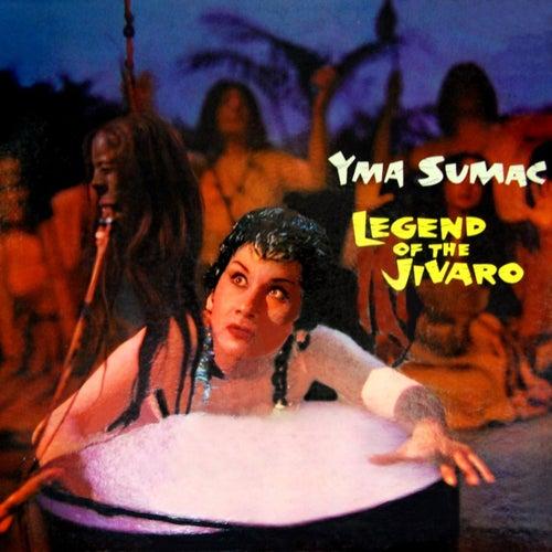 Legend Of The Jivaro de Yma Sumac