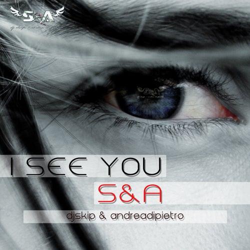 I See You by Sanda