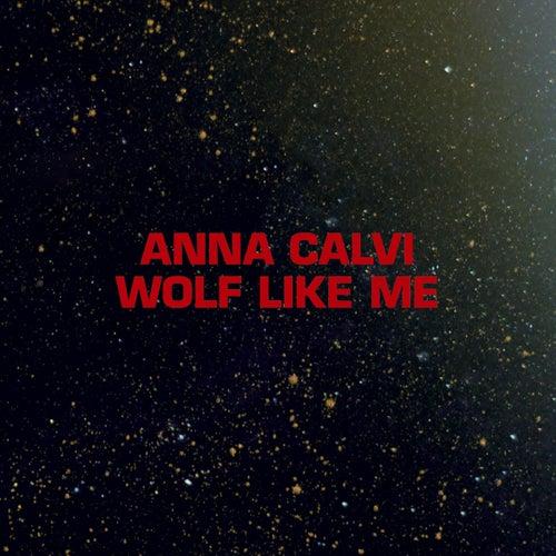 Wolf Like Me by Anna Calvi